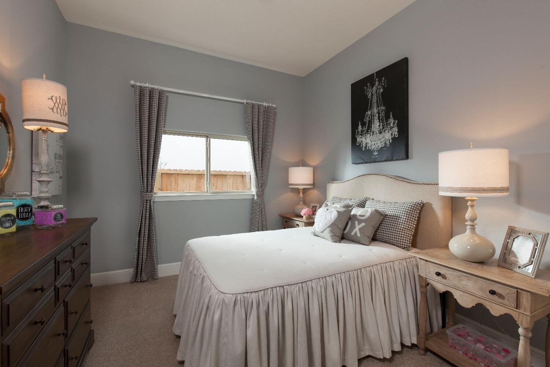 Secondary Bedroom - Design 5391