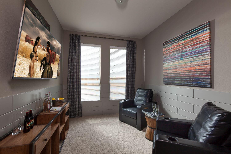 Flex Room - Design 5391