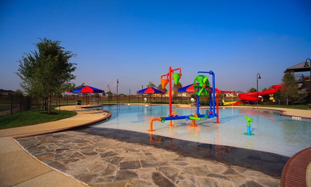 Cinco Ranch Amenity Center