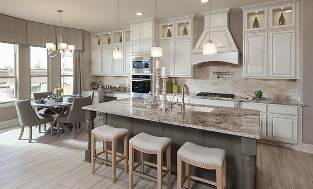 Kitchen - Design 8286