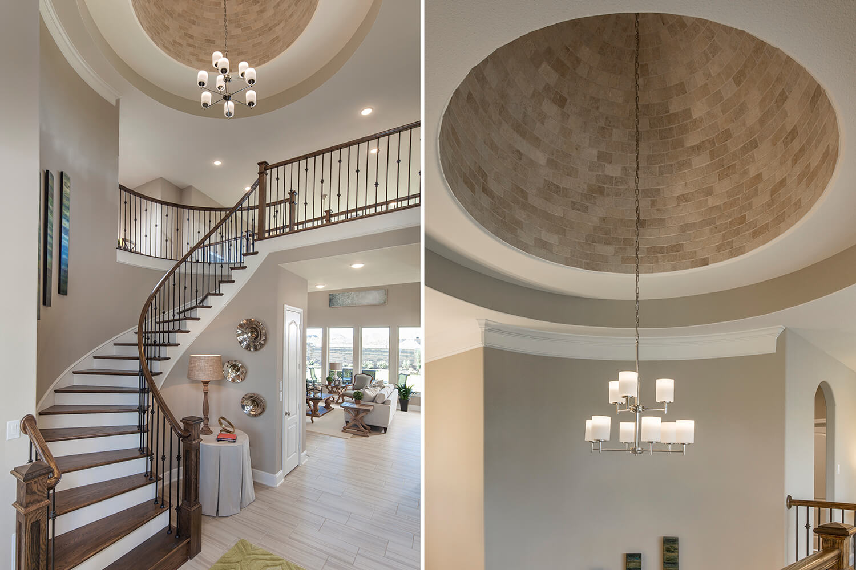 Foyer - Design 8286