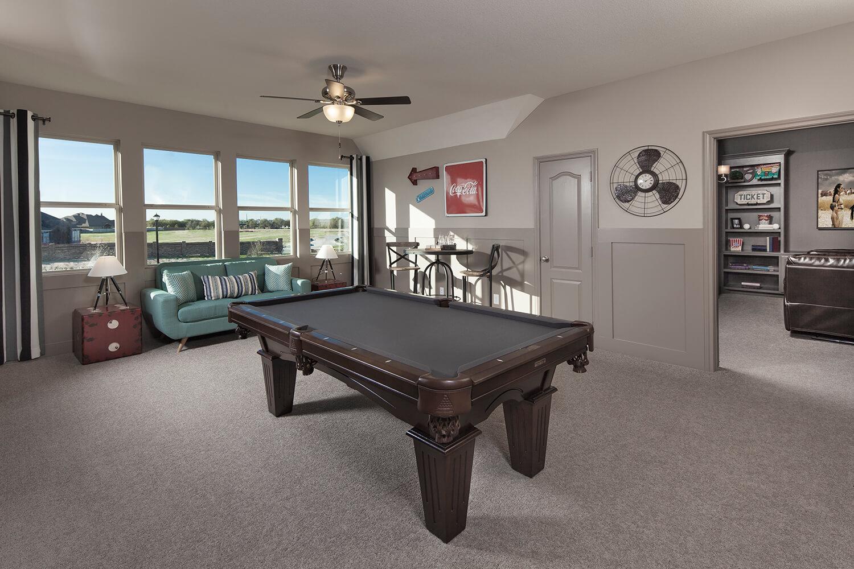Game Room - Design 8286