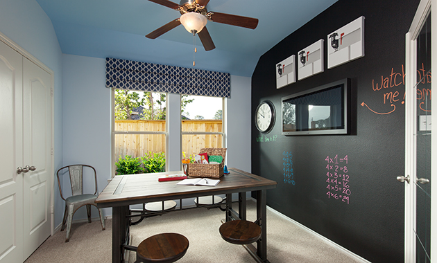 Play Room - Celina (4832 Plan)
