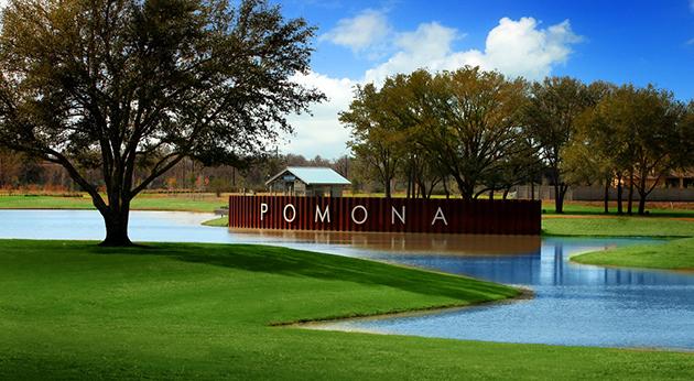 Pomona Lake