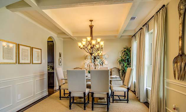 Dining Room - Design 7288