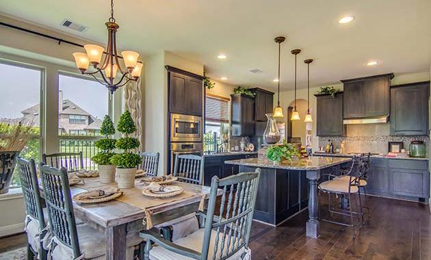 Kitchen - Design 7288