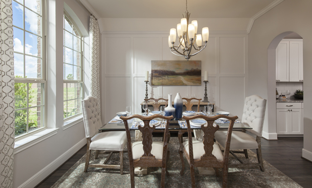 Dining Room - Design 6475