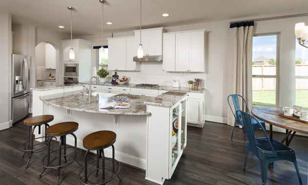 Kitchen - Design 6475
