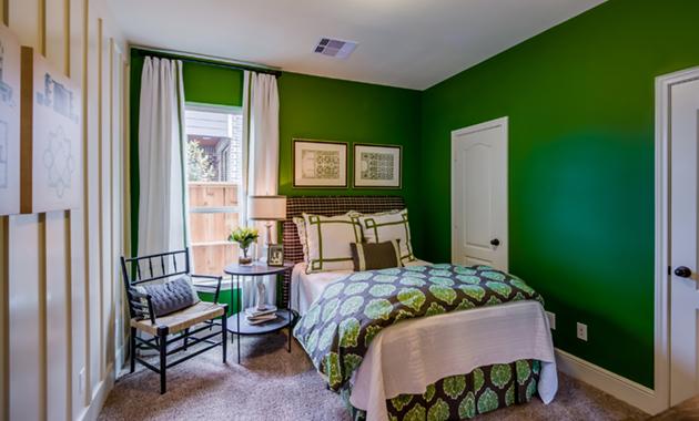 Guest Room - The Hooks VI (6475 Plan)