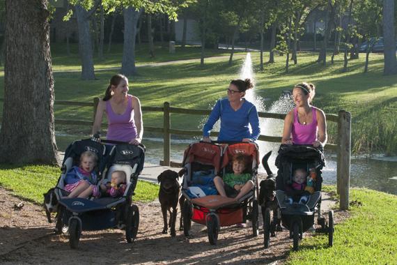 Sienna Plantation - Community Parks & Trails