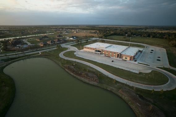 Meridiana - Onsite Elementary School