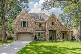 New Homes for Sale in Houston, TX | Coventry Homes