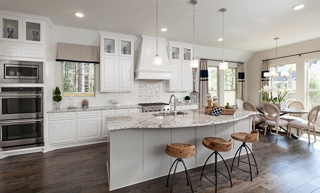Kitchen - Design 6473