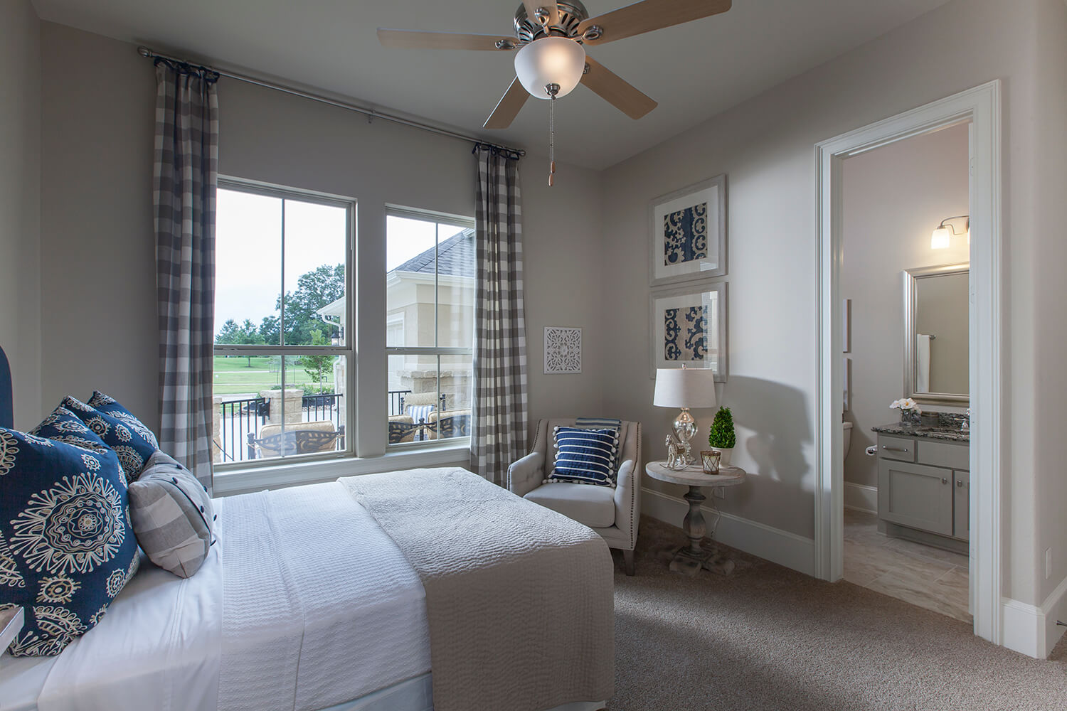 Mother-in-Law Suite - Design 8321