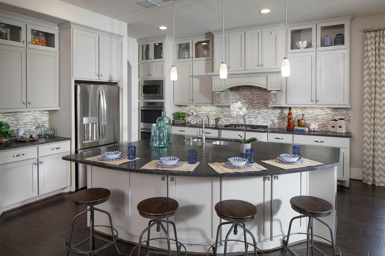 Kitchen - Design 8321