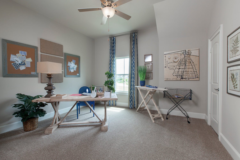 Secondary Bedroom - Design 8321