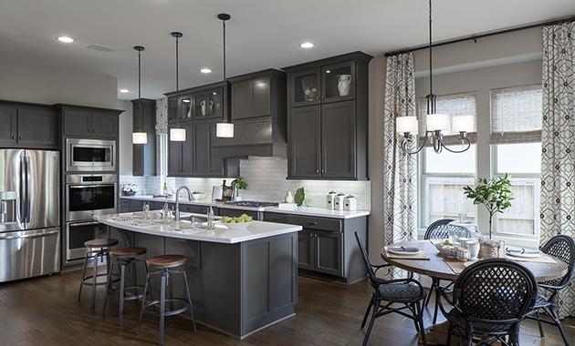 Kitchen - Design 6855