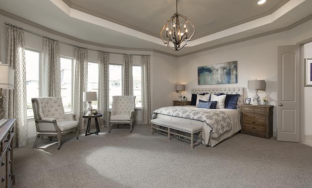 Master Bedroom - Design 8310
