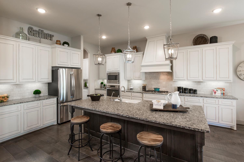 Kitchen - Design 8310