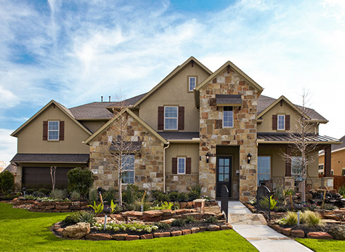 Towne lake 80 39 homesites new homes by coventry homes for Coventry home builders