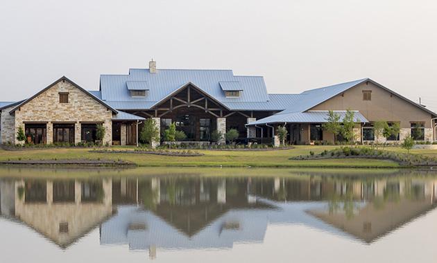 Towne Lake Lakehouse
