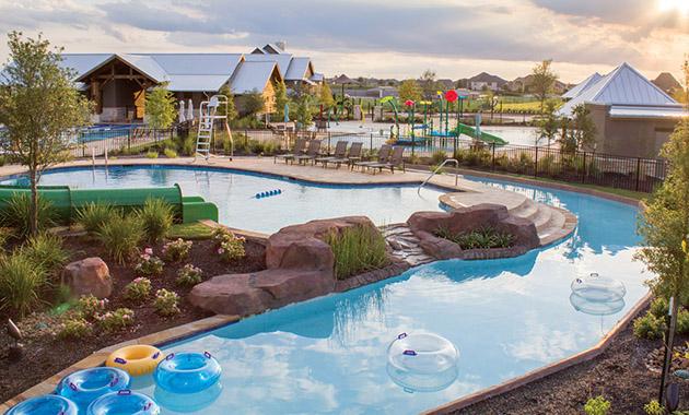Towne Lake Amenity Center