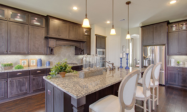 Kitchen - Design 8310