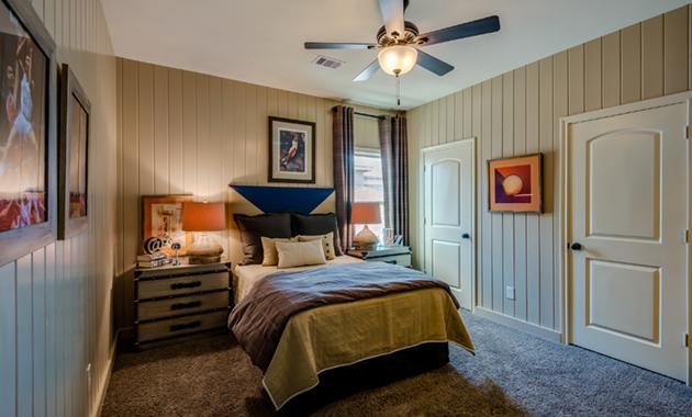 Guest Room - Design 7297
