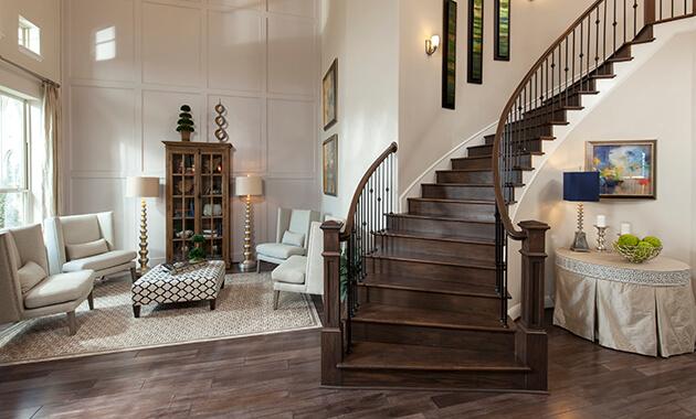 Foyer - Design 7802