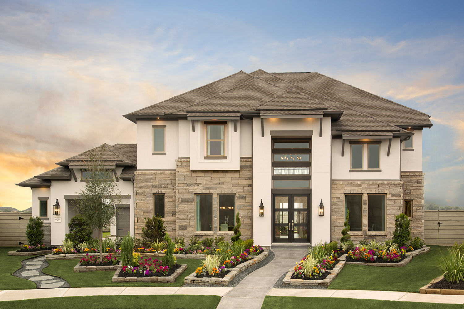 75 Homesites New Homes By Coventry