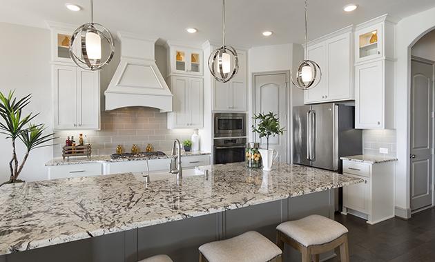 Kitchen - Design 7297