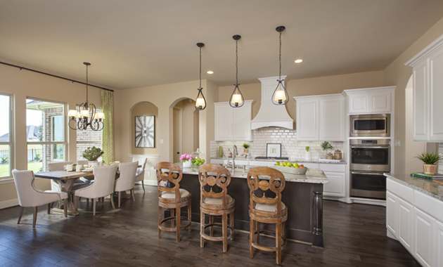 Kitchen - Design 7302