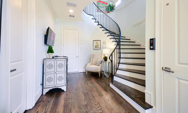 Foyer - The Versailles (Design 3130)