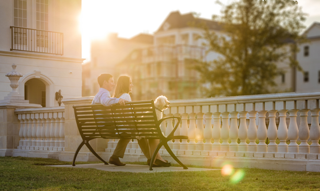 Somerset Green - Lifestyle