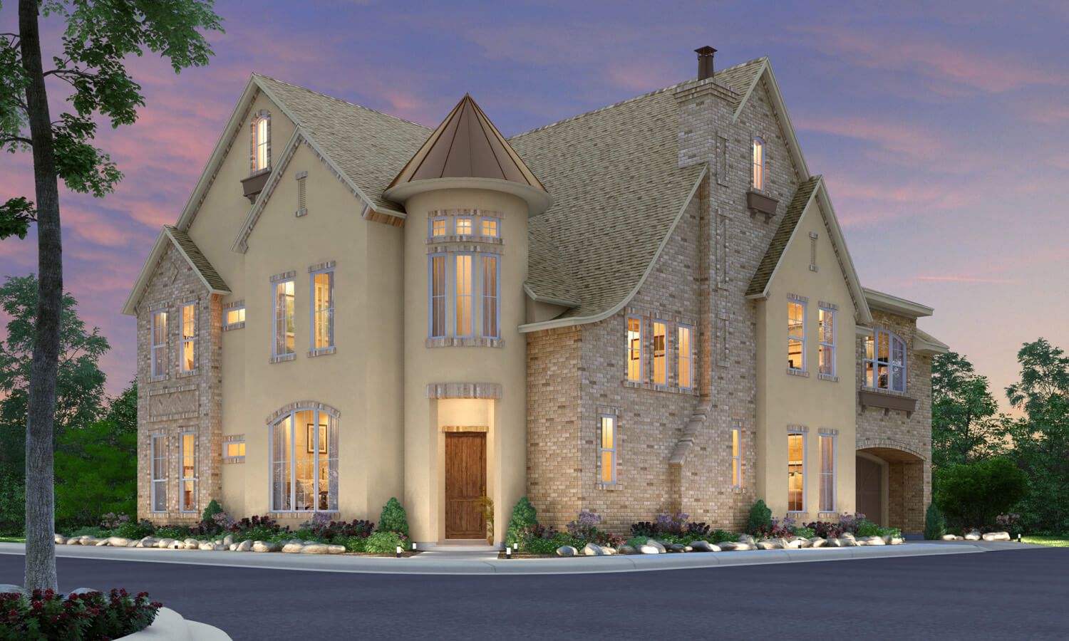 Enclave at Westview