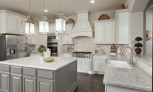 Kitchen - Design 8264