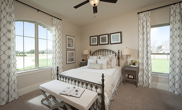 Guest Bedroom - Design 8264