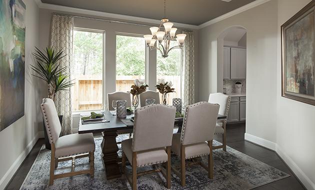 Dining Room - Design 6473