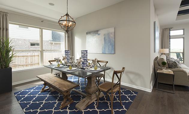 Dining Room - The Calvert (Design 2539)