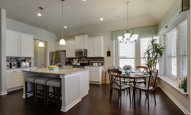 Kitchen - Design 2356