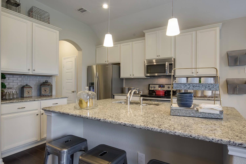 Kitchen -The Burlington (Design 2356)