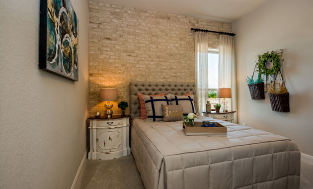Guest Suite - Design 3653
