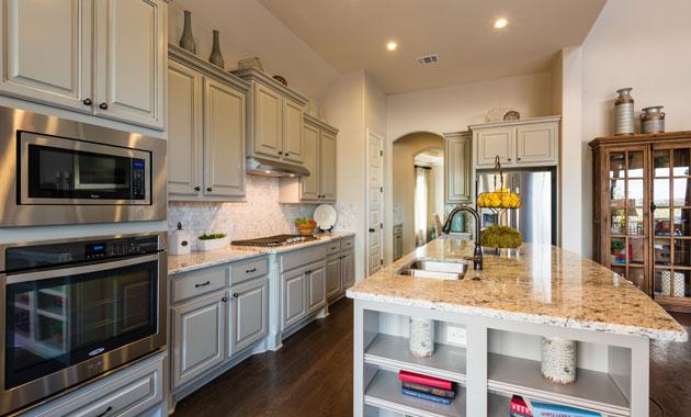 Kitchen - Design 3653