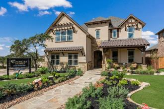 New Homes for Sale in San Antonio, TX | Coventry Homes