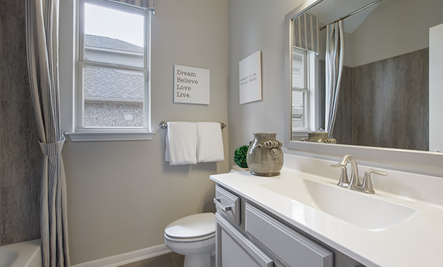 Bath 2 - Design 2539