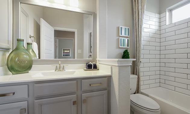 Bath 3 - Design 2539