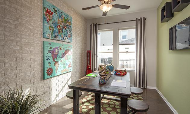 Flex Room - Design 2430