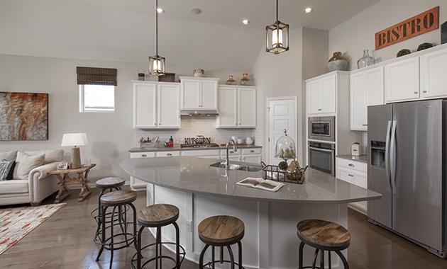 Kitchen - Design 2430