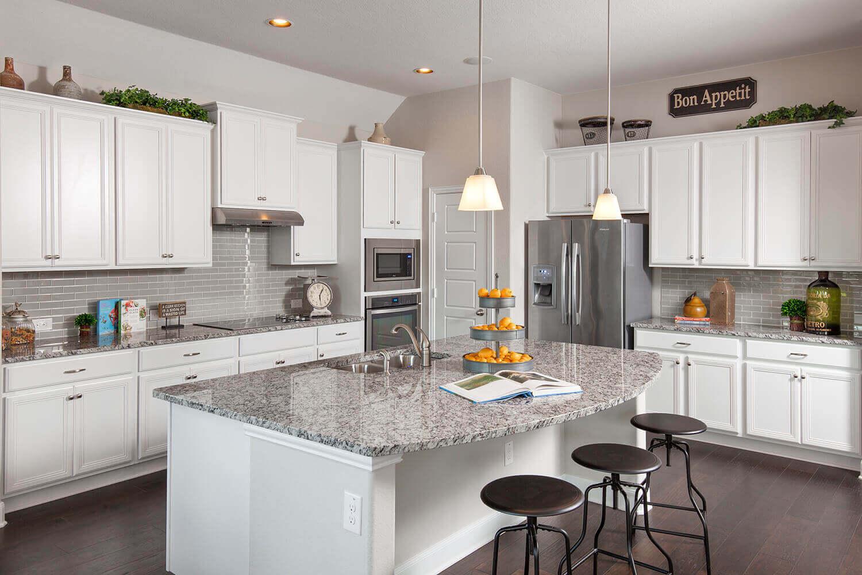 Kitchen - Design 2583