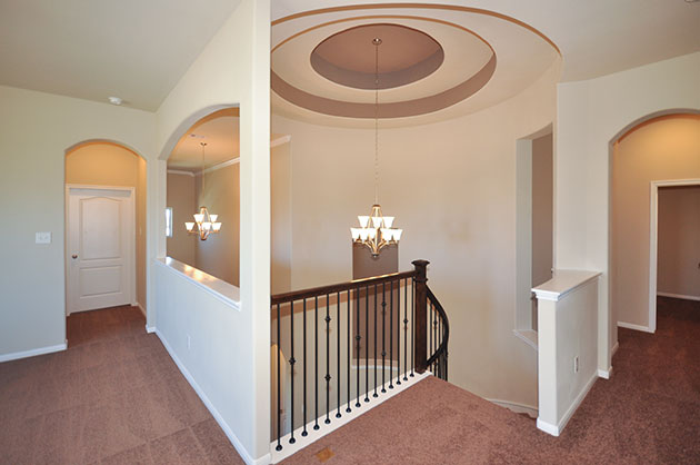 Foyer / Staircase View 2